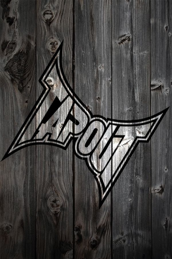 tapout smile love your life you only get one chance