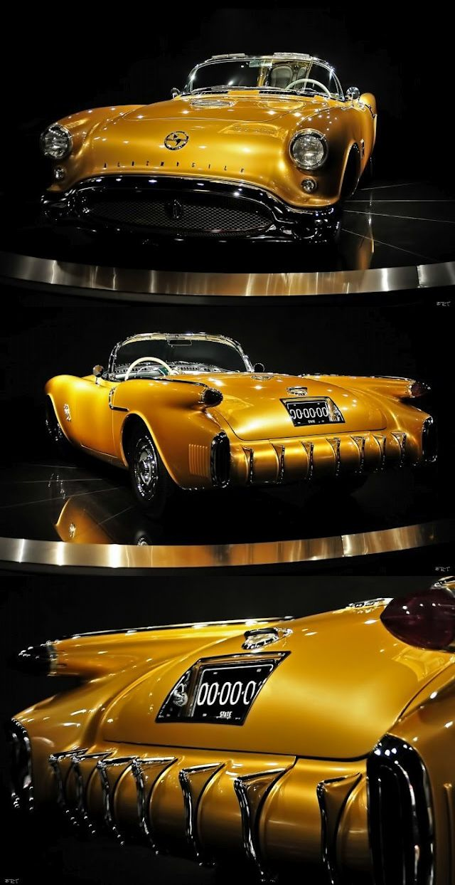 1956 chrysler boano auto shows car and driver - 1956 Buick Centurion Antique Cars Buick Pinterest 1956 Buick Cars And Classic Car Restoration