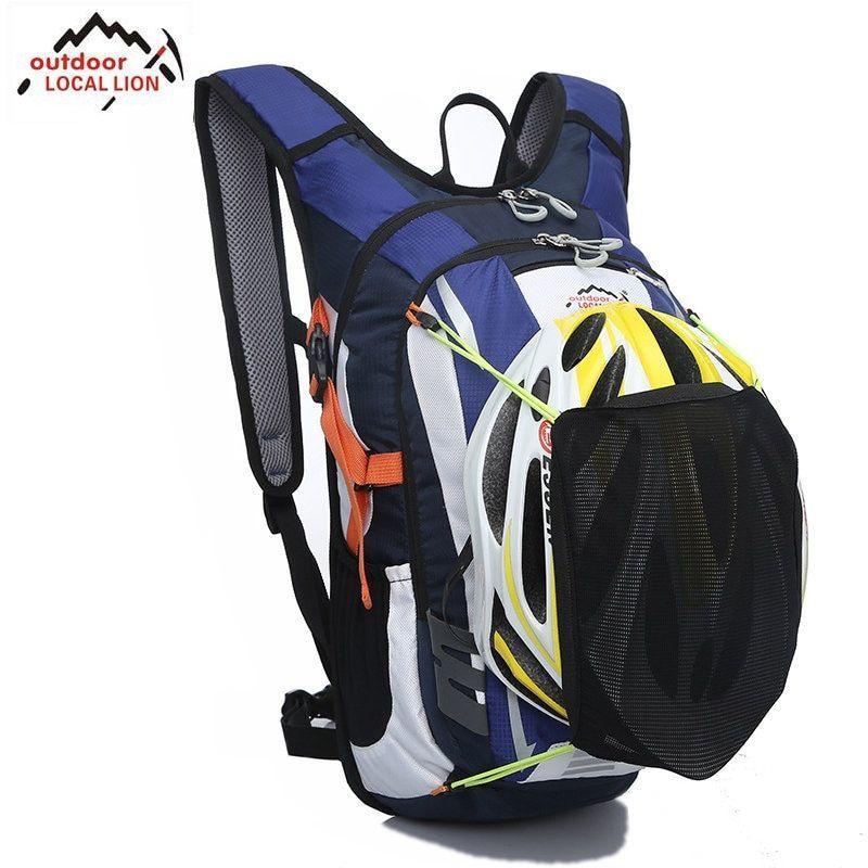 Fahrradrucksack MountainbikeBag WaterproofOutdoor Wasser Umhängetaschen MenandWomen Rennrad R...