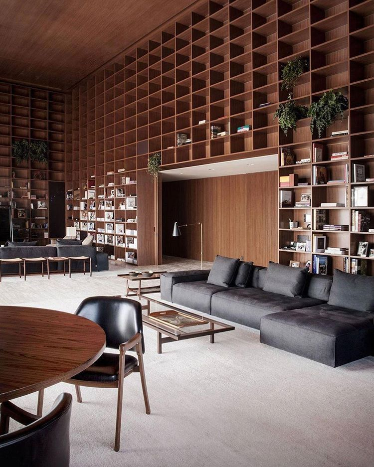 Library/Study Room