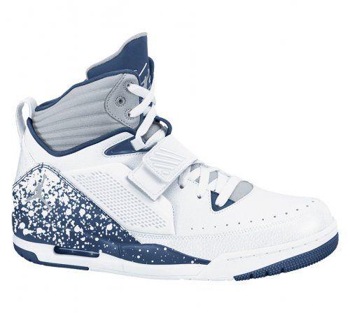Air Jordan Vol 97 Bground Bleu Sport