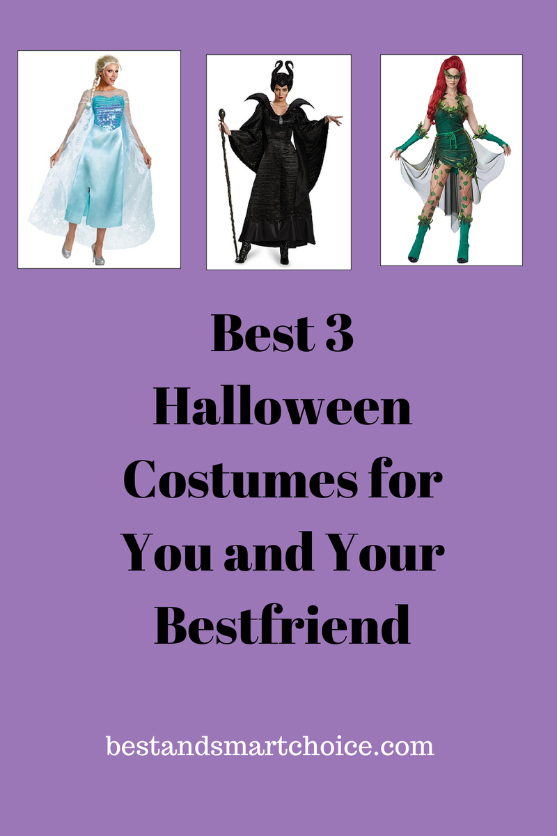 Check out these awesome costumes for you and your bestfriend for the Halloween! Go here: http://bestandsmartchoice.com/2014/09/good-halloween-costumes-you-bestfriend/