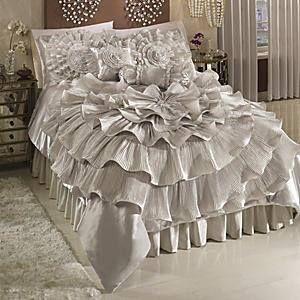 Bling Bedroom Set From Midnight Velvet Me Pinterest Bedroom Sets