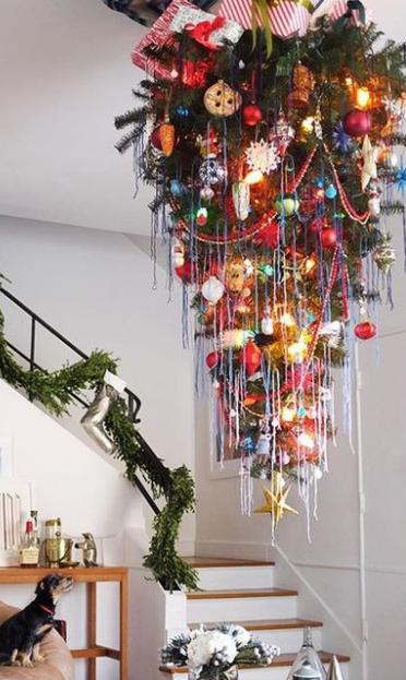 Diy Mes Couronnes De Noel Diy Deco Noel Idee Deco Noel Deco Noel
