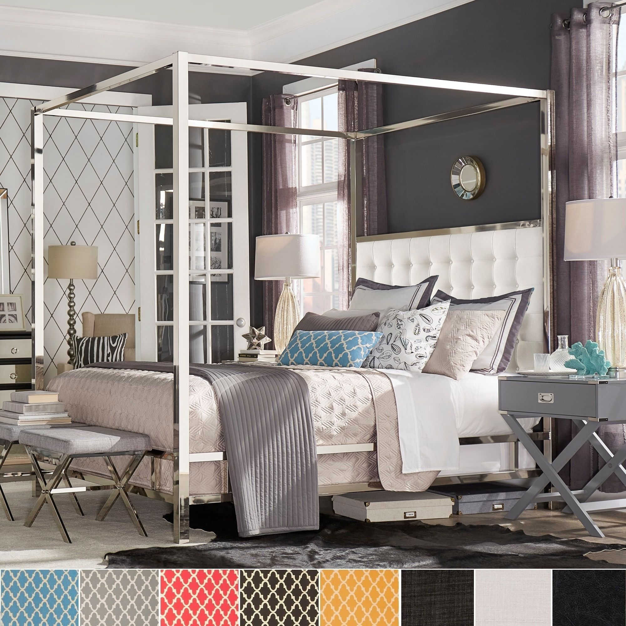 Black Friday Furniture Deals Bedroom Furniture: Free Shipping on orders over  $45! Create the