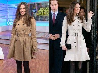 Dress Like Coats