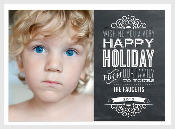 Diy personalized cards gifts for the holidays