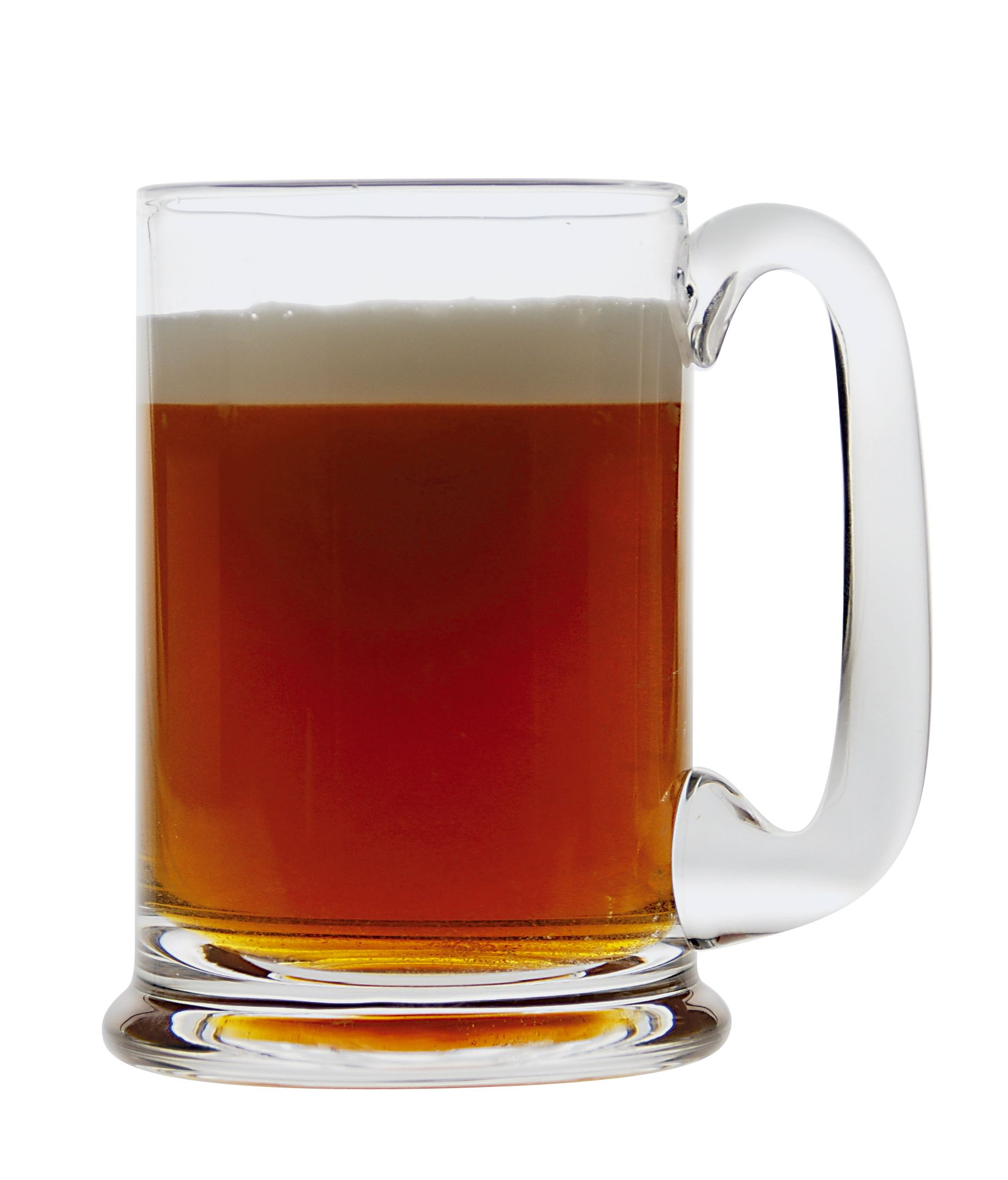 Real Ale Tankard Ale Tankard Dartington