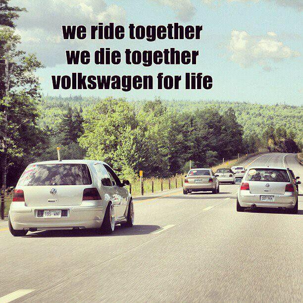 Volkswagen For Life Volkswagen Vw Mk4 Life