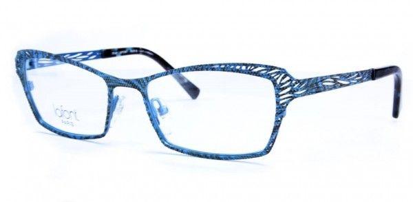e7db756fdba Lafont Madeleine Eyeglasses in blue