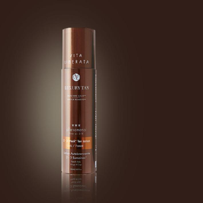 Ipsyme Vita Liberata Phenomenal 2 3 Week Tan Mousse Tanning