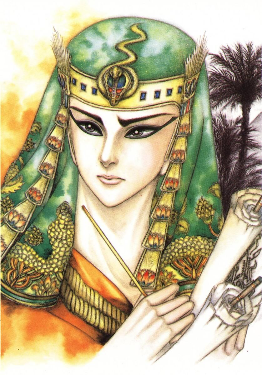 A10626441 แจกก ฟท ให สาวกคำสาปฟาโรห ขอช อต วละคร พร อมภาพจะด มาก ไม ม ไม เป นไร ย อนรำล กก นหน อย ค ดถ งมากๆ การ ต น Ai Cập Ai Cập Cổ Hinh ảnh