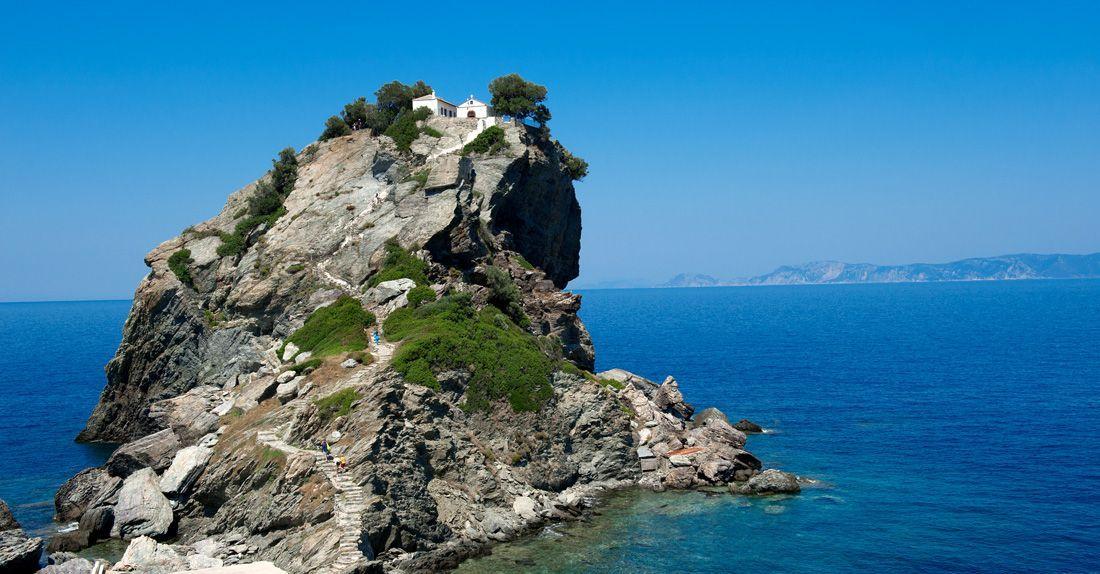 Holidays In Skopelos 2013 2014 Luxury Villas Breaks Skopelos Greece Holiday Skopelos Greece