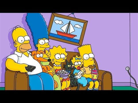 8 errores de los Simpsons de los que no te habías percatado - http://dominiomundial.com/8-errores-simpsons/