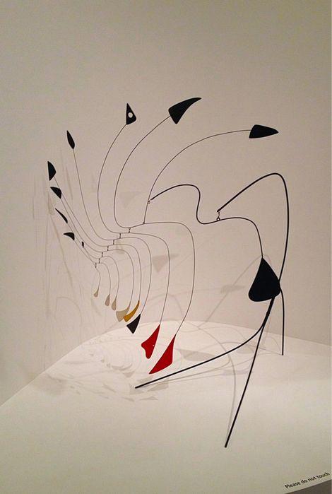 Alexander Calder, Unknown on ArtStack #alexander-calder #art