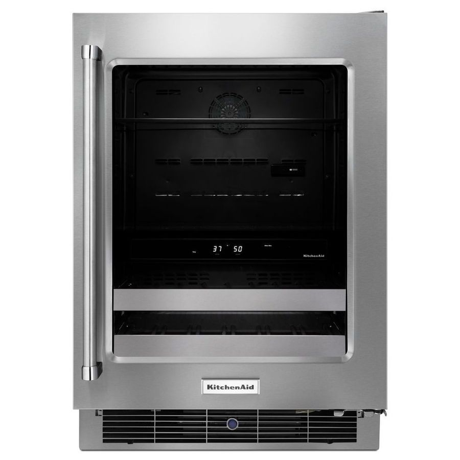 Kitchenaid 14can capacity 48cu ft residential