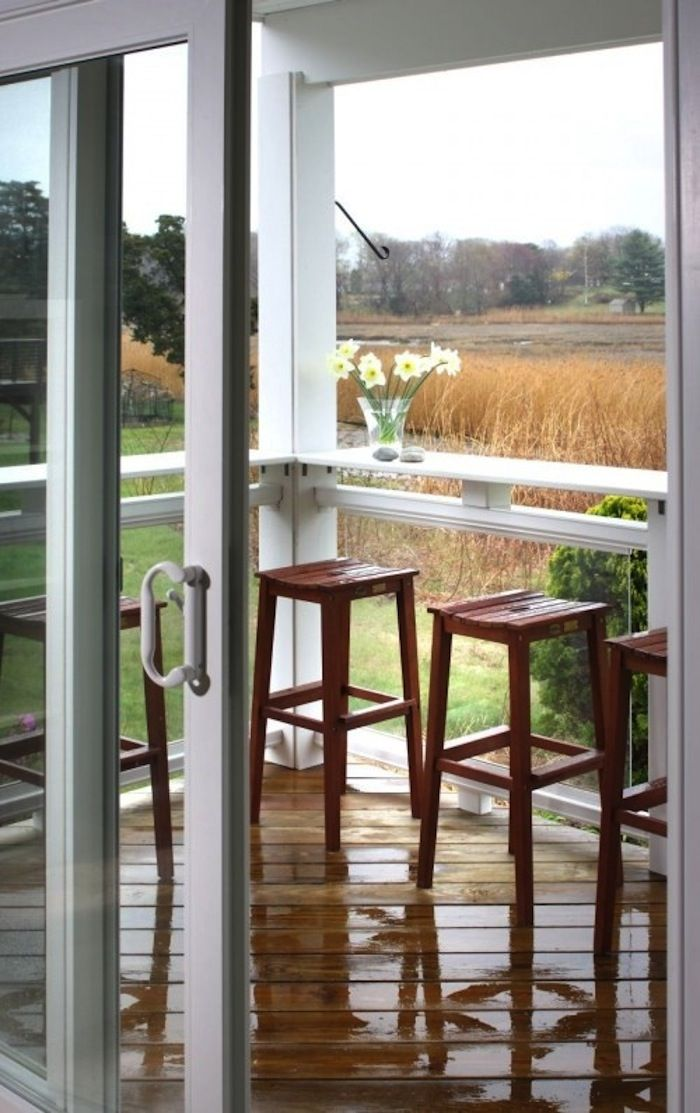 Outdoor Counter Stool Ideas Amp Tips Porch Bar Screened