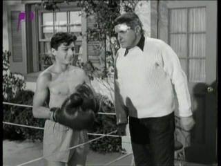 Boomer Beefcake and Bonding: Bobby and Johnny Crawford
