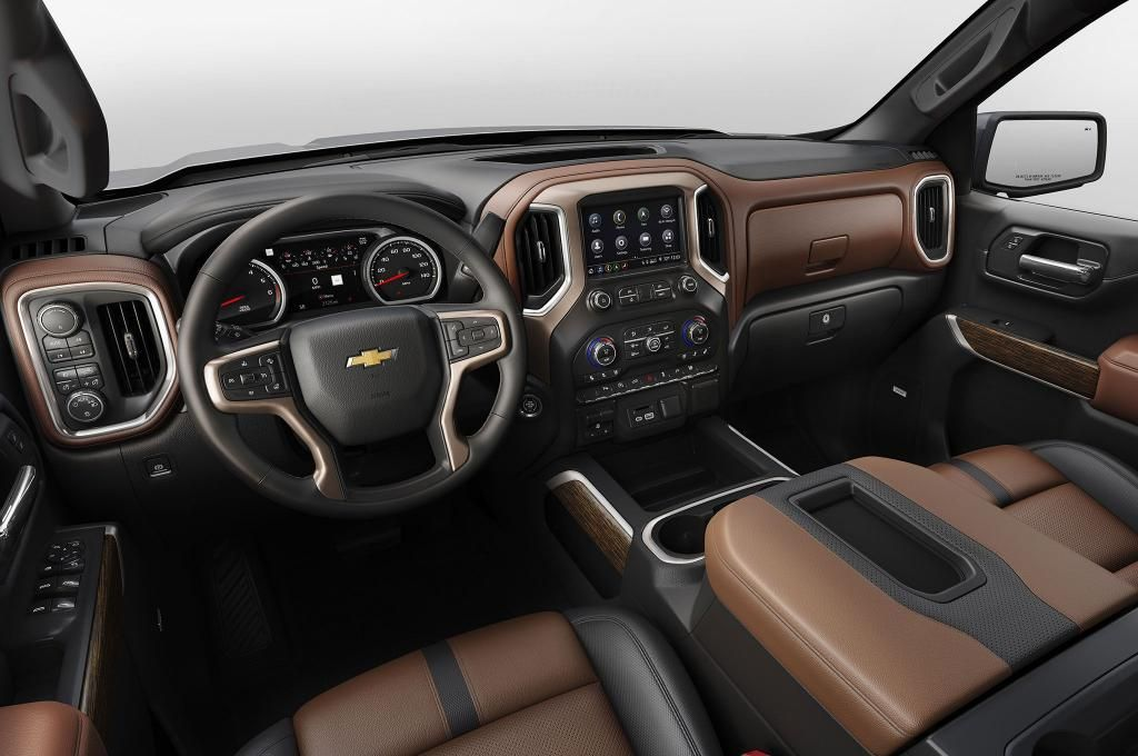Chevrolet Blazer Concept 2019 Engine Price And Competitor