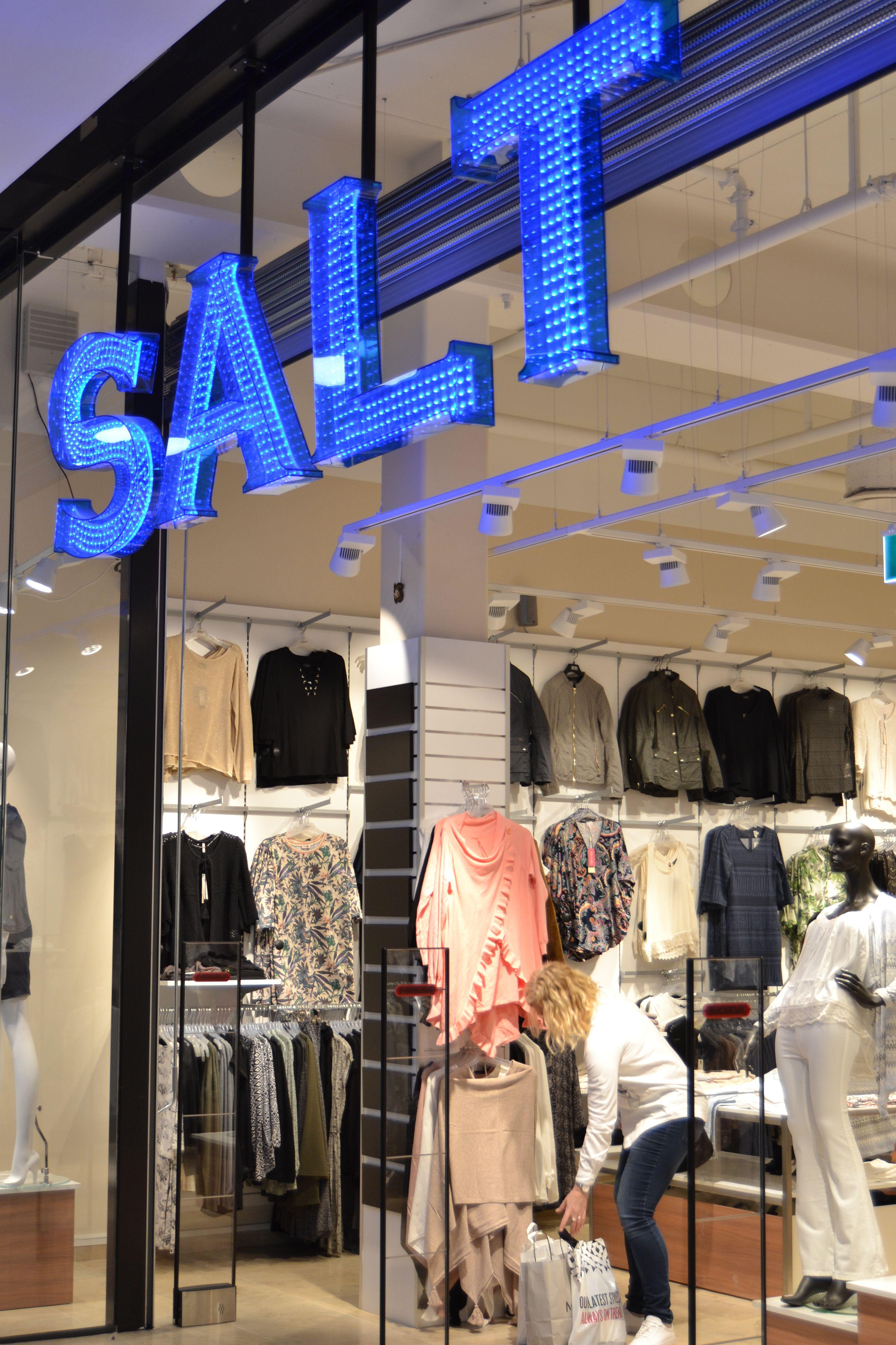 kicks mall of scandinavia