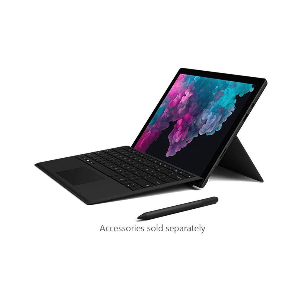 Microsoft Surface Pro 6 Retail Tablet Intel I7 8650u Ci7 1 90 16gb Onboard 512gb Ssd 802 11ac Bt 2xwebcam Intel Uhd620 12 3pixelsense Touch Pen Not Included W In 2021 Microsoft Surface Microsoft Surface Pro Microsoft Laptop