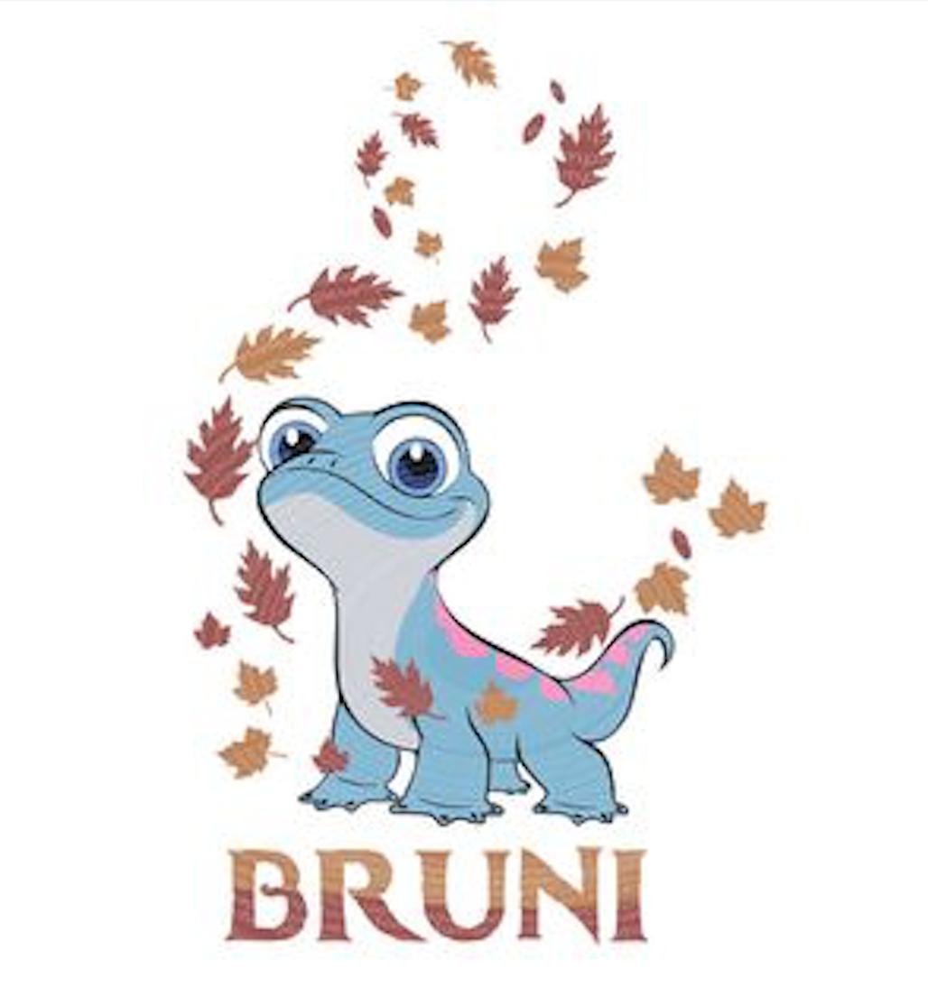 34+ Bruni frozen 2 clipart information