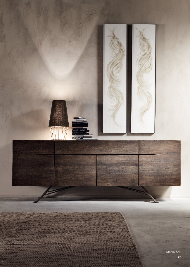 Mediterranean Experience 01 Sideboard Designs Furniture Interior