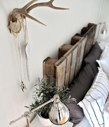 Bedhead Ideas home : eleven brilliant bed head ideas   i n s i d e   pinterest