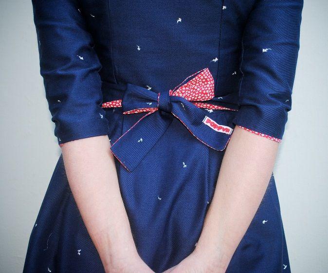 the perfect @Poppy dress LOVE LOVE
