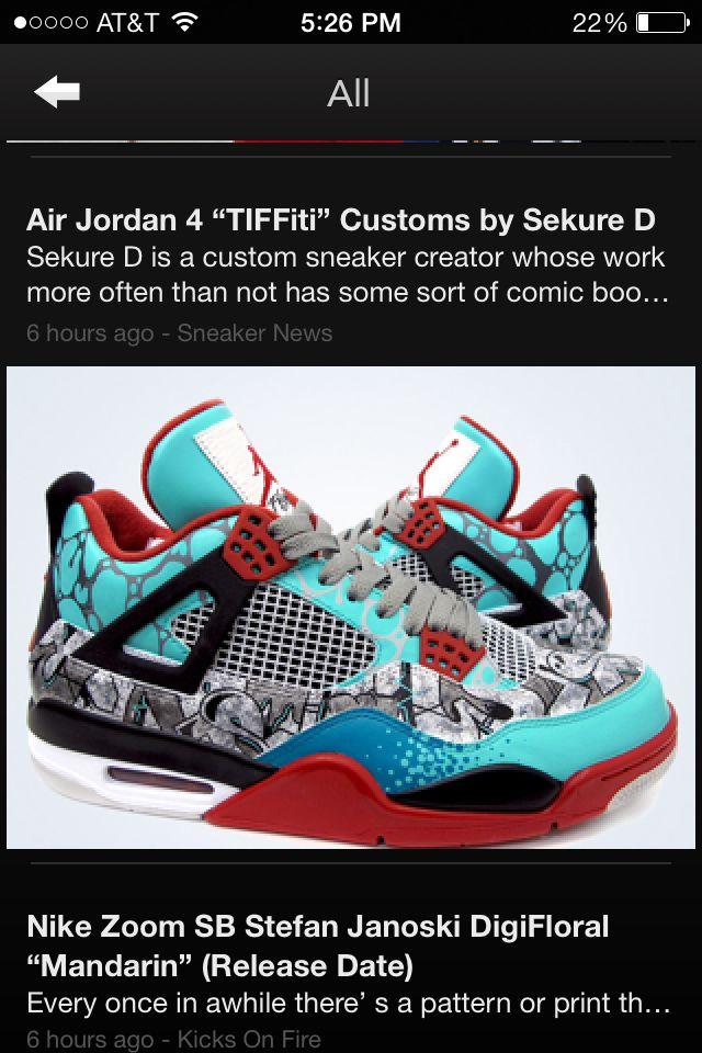 Customized by Sekure D