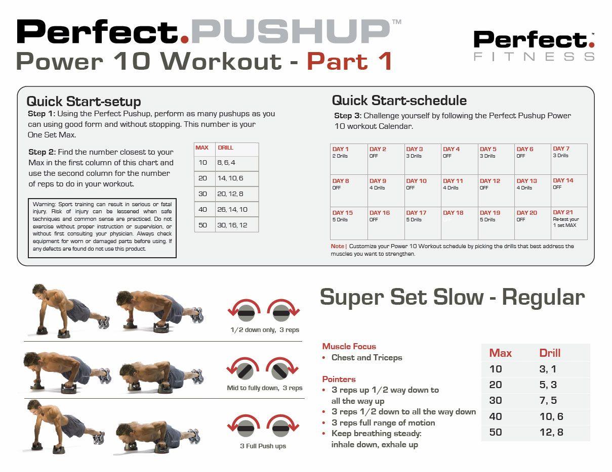 Perfect Pushup 5 Jpg 1 209 934 Pixels Perfect Pushup Push Up Workout Calendar