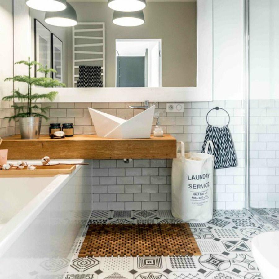 Cómo crear un cuarto de baño de diseño   Banium.com ...