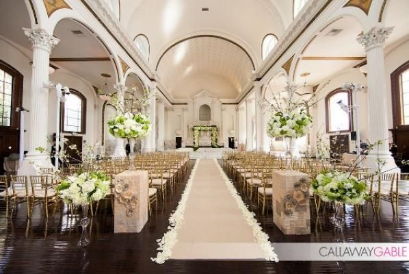 Vibiana Wedding Events And Performing Arts Venue Located In