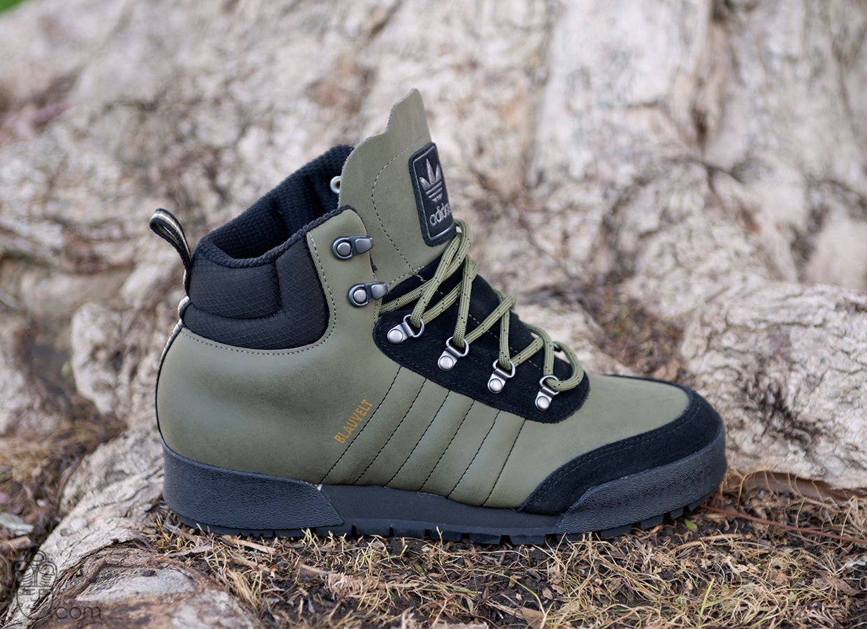 70fee3da2ad4 adidas Originals Jake Blauvet Boot 2