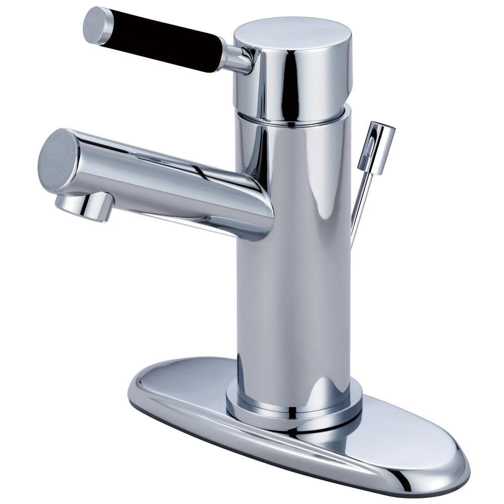 Fauceture Fs8421dkl Single Handle 4 Inch Centerset Lavatory Faucet Polished Chrome Polished Chrome Ma Single Handle Bathroom Faucet Bathroom Faucets Faucet