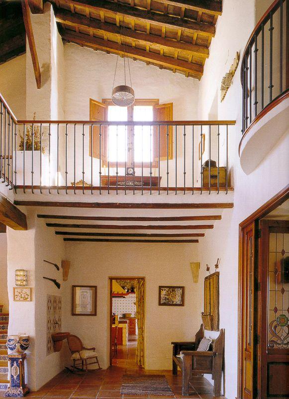The Classic Spanish Interior Design Style Solutions Dream Home