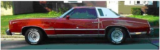 Pin By Angie Ramirez On 1975 Chevrolet Monte Carlo Landau Chevrolet Monte Carlo Chevy Monte Carlo Monte Carlo