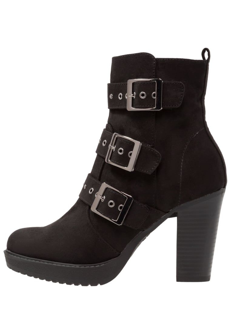 New Look ARCTIC - Botines black
