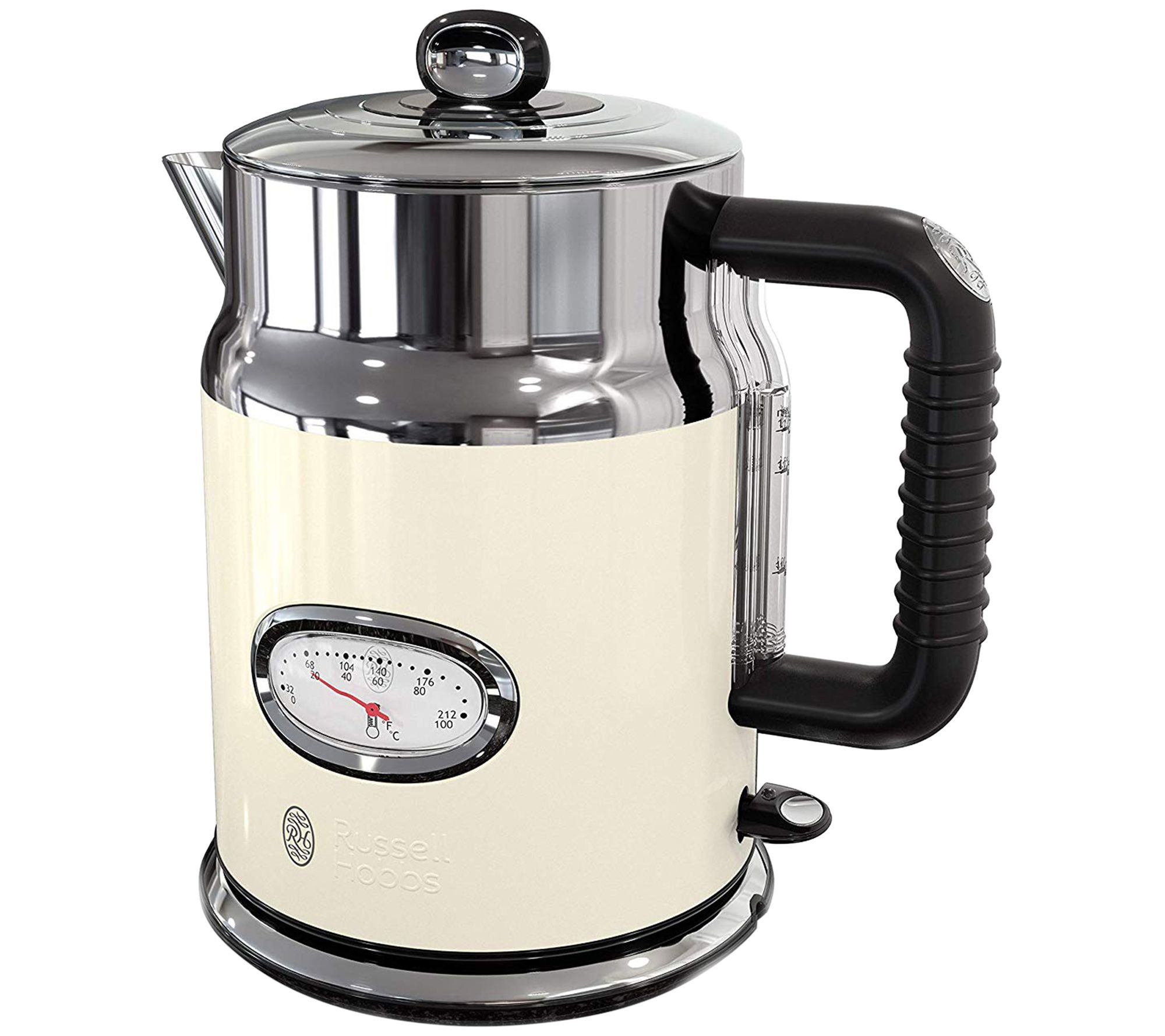Russell Hobbs Small Electric Kettle 1 L