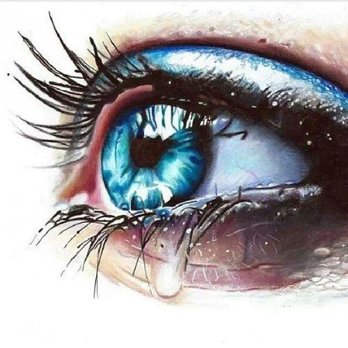 Eye Image Eye Painting Eye Art Aesthetic Eyes