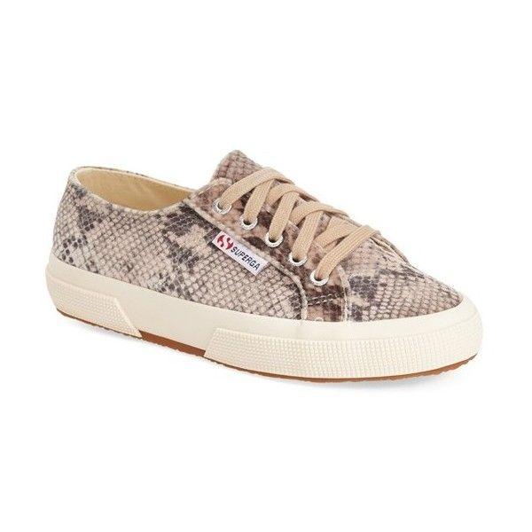 snake skin sneakers, superga sneakers