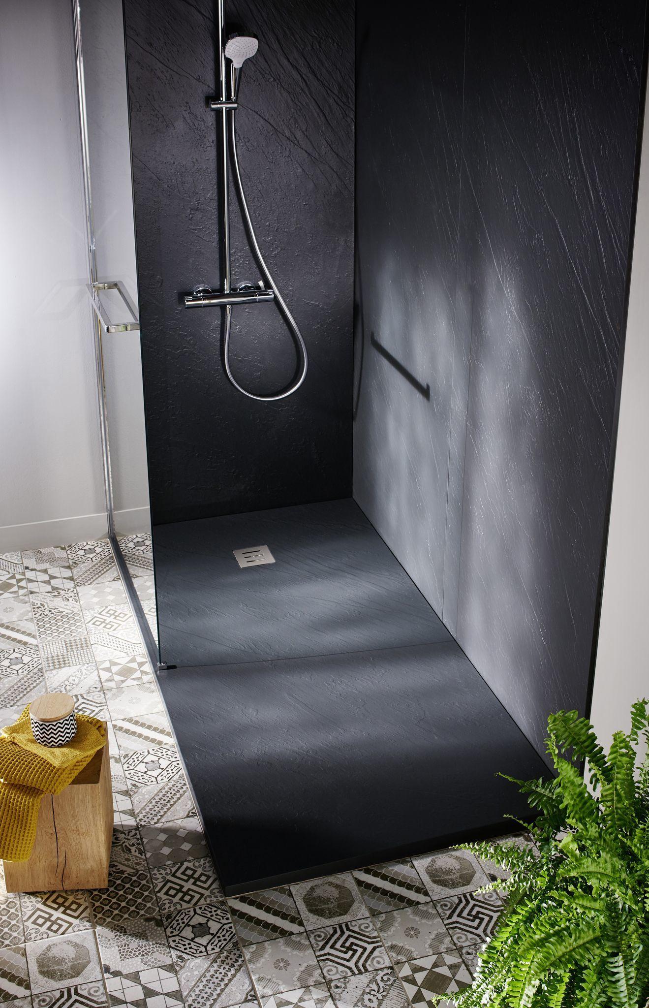 Lapeyre : nouveautés salle de bains 19  Idée salle de bain