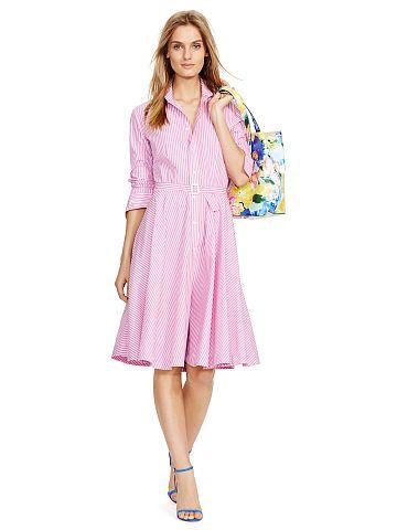 ... Ralph Lauren floral embroidered overlay dress ...