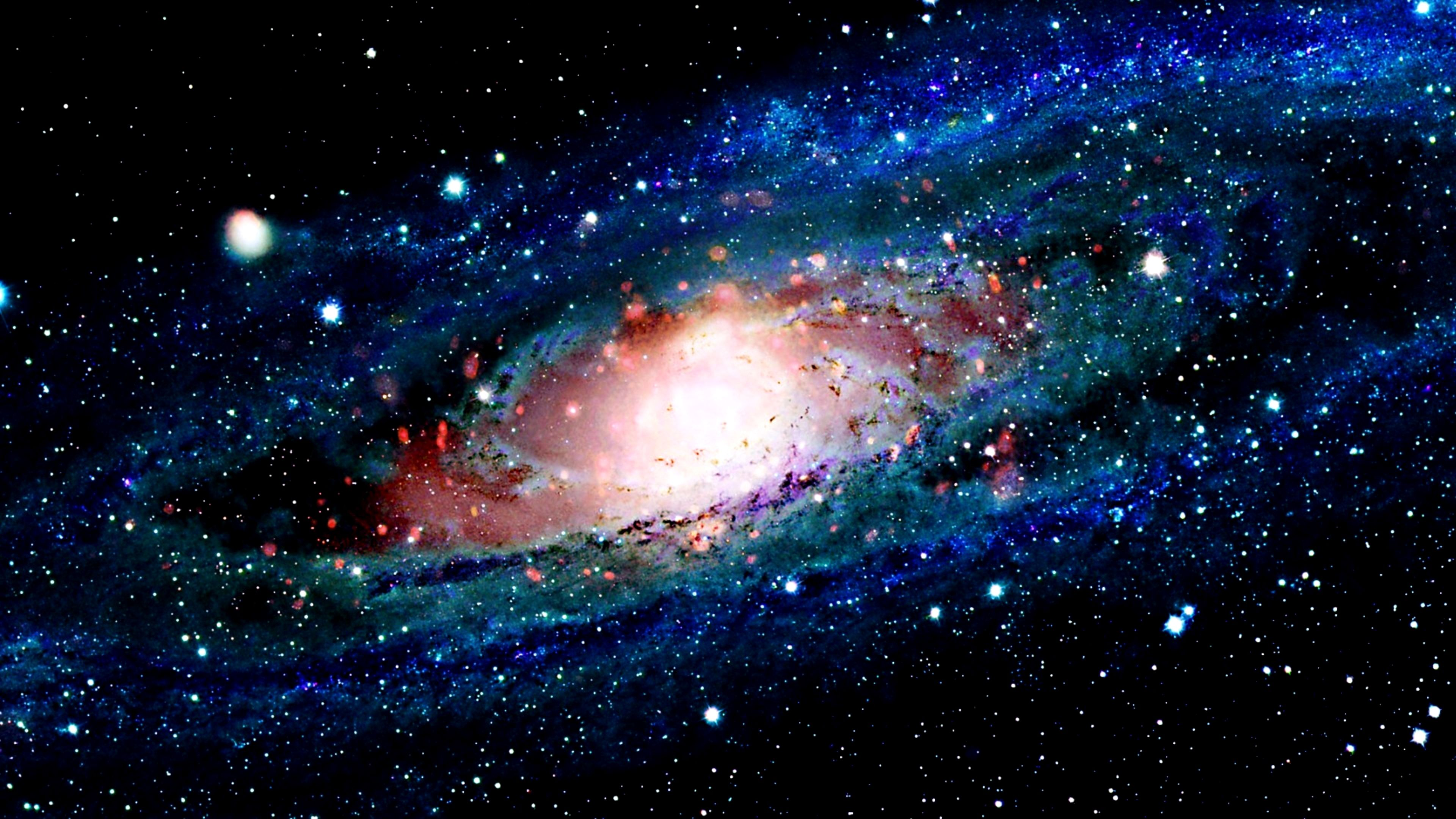 4k Ultra Hd Universe Space Pictures Hd Wallpaper