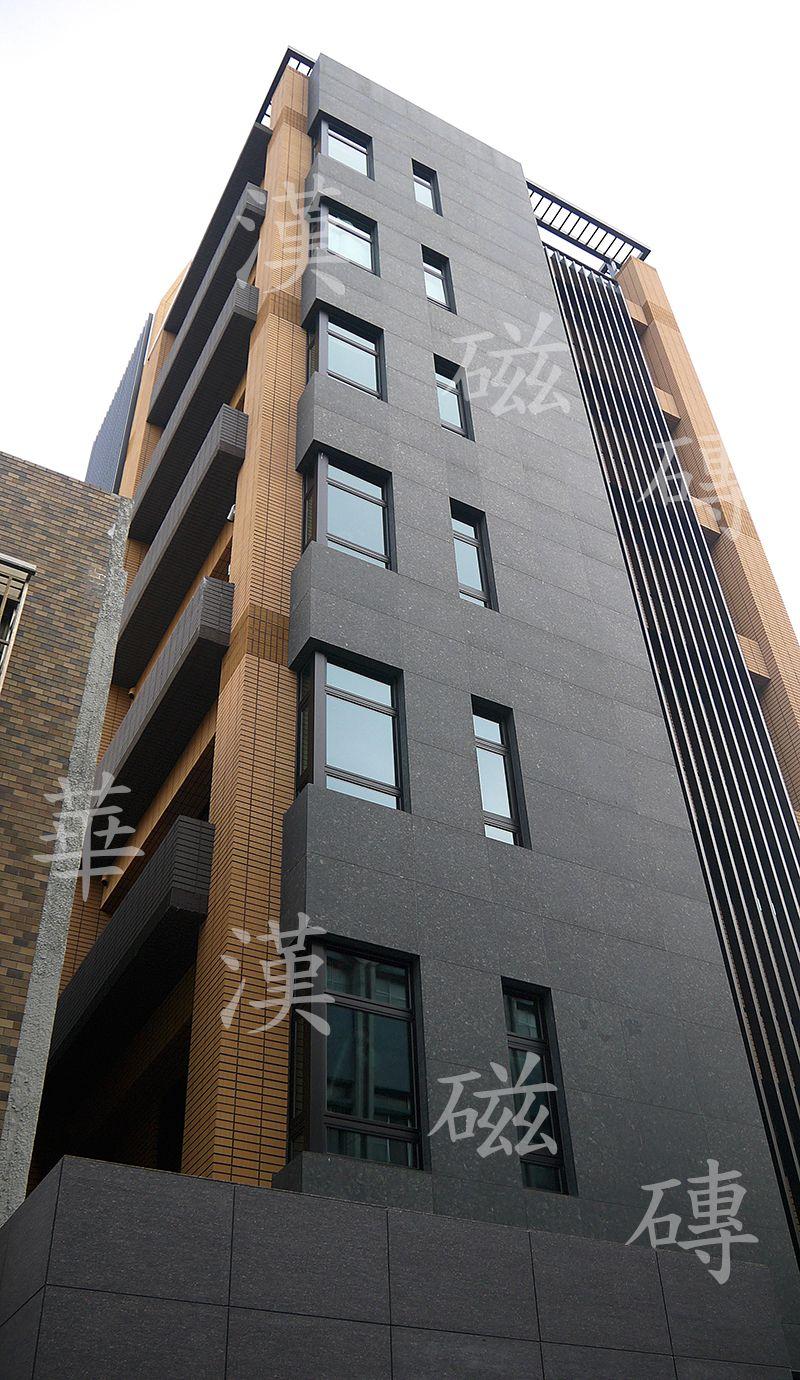Pinterest edificios fachadas y - Edificios minimalistas ...