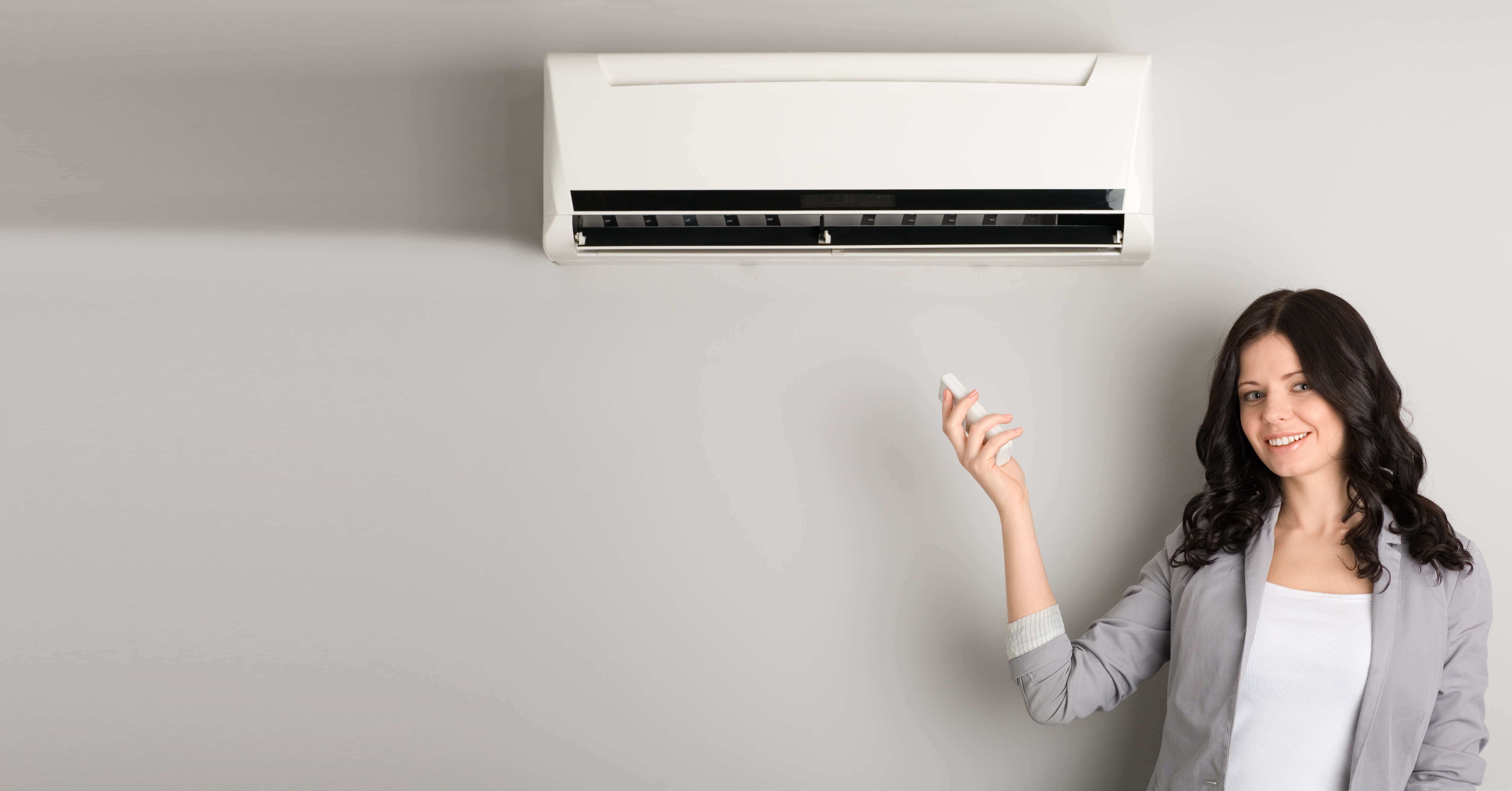 A ductless mini split air conditioner or heat pump is a