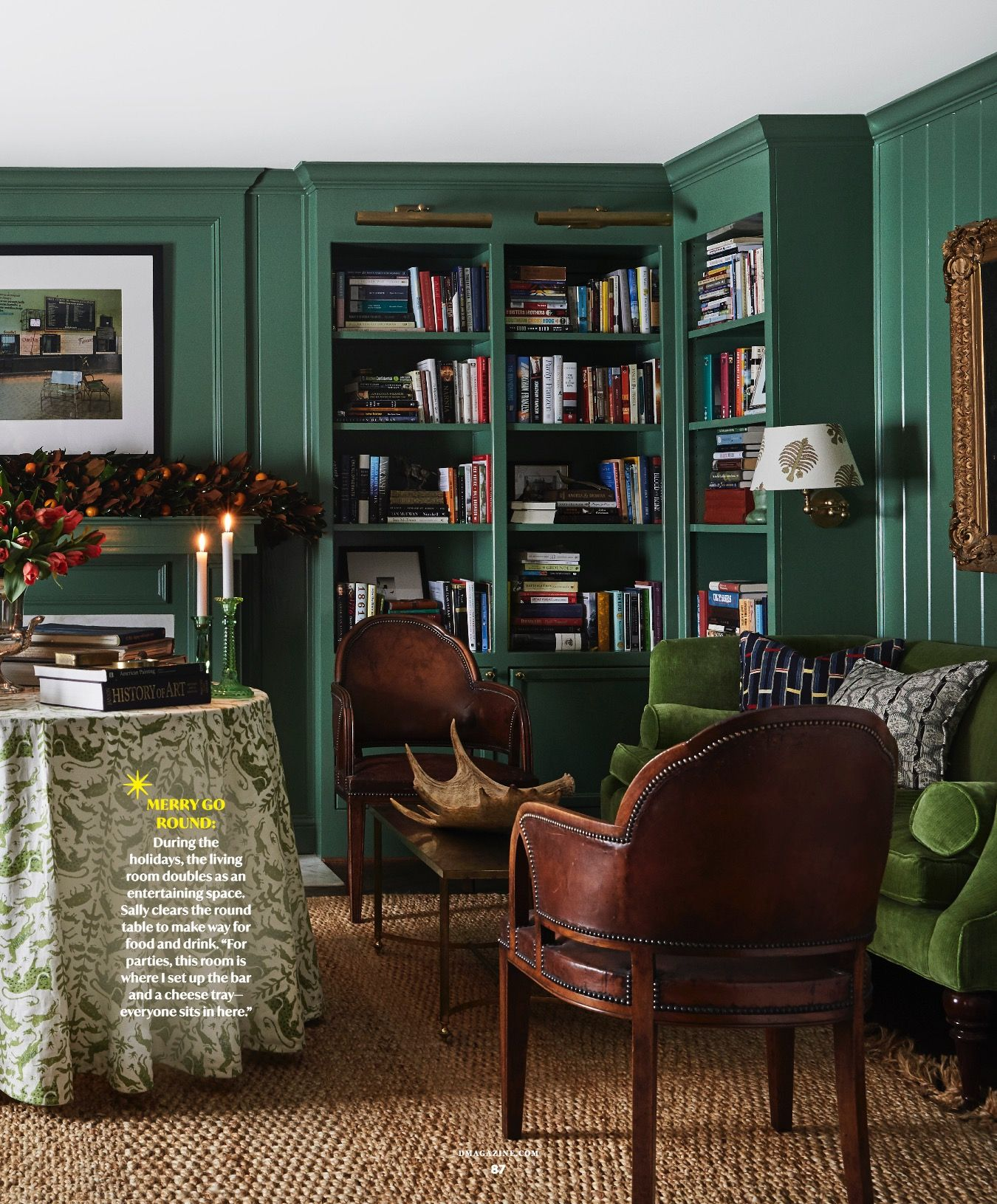 Details to Notice: Cozy Living Room Layout | Cozy living ...