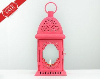 Holiday Gifts Vintage Style Morocco Lantern Exotic Wedding Arabic Decor C Candle Holder Christmas Decorations Set Of 2