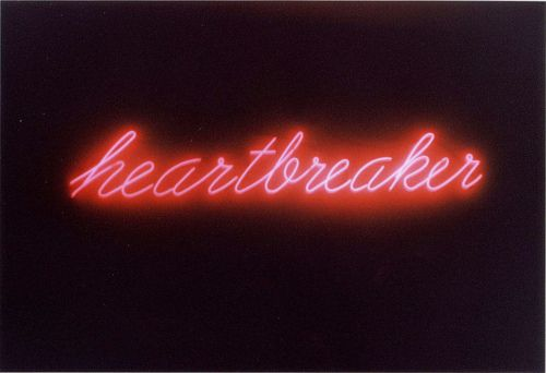 you, heartbreaker