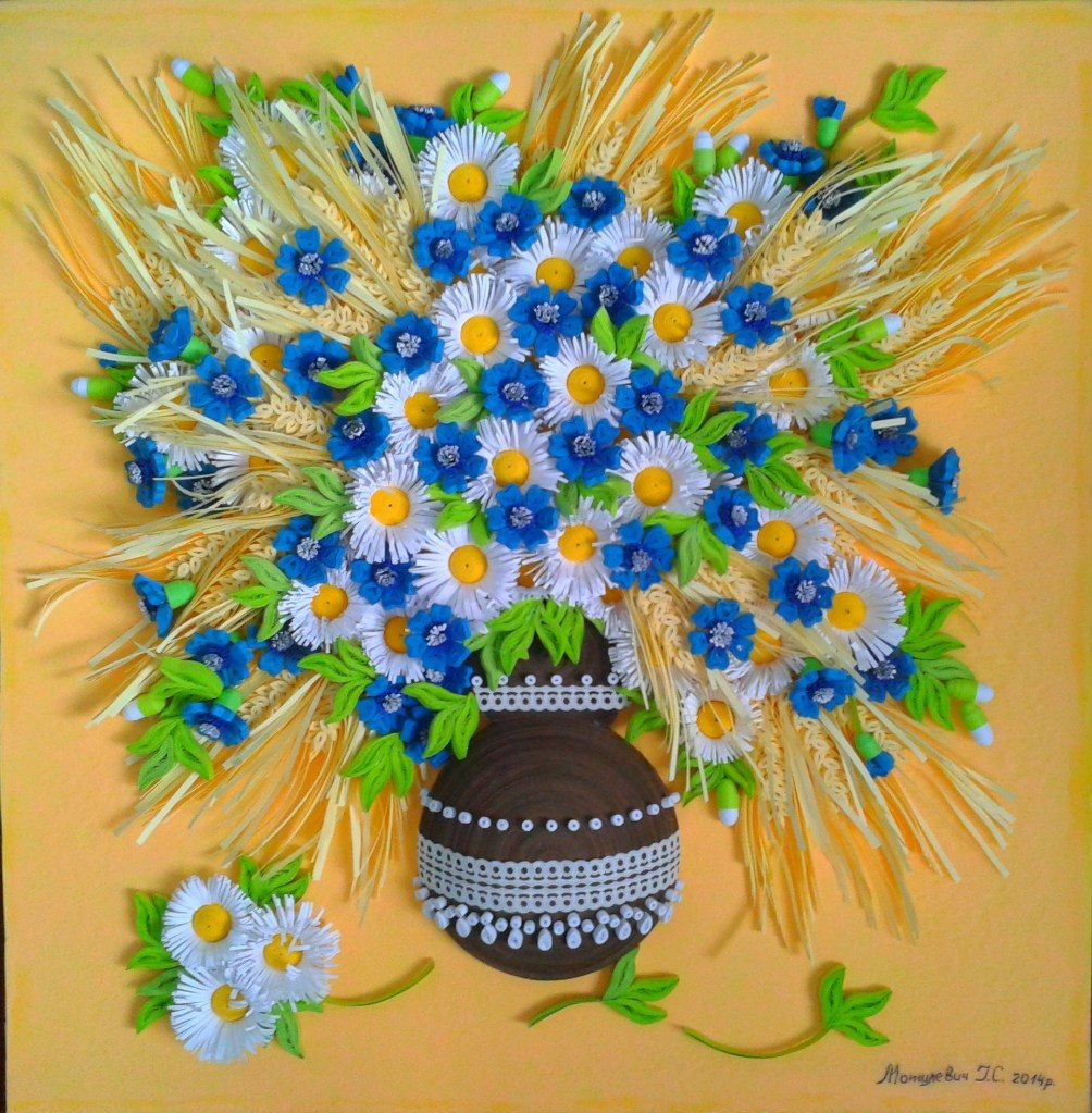 Pin by Lisa Searing on quilled flowers  Pinterest  Quilling